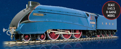 Hachette Build The Mallard