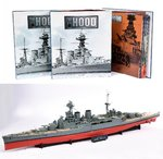 Hachette The Hood World War II Battle Cruiser