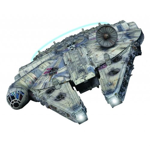 Deagostini Star Wars Millennium Falcon 1:1 Model