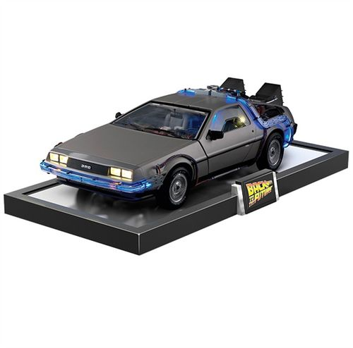 Eaglemoss Back To The Future DeLorean