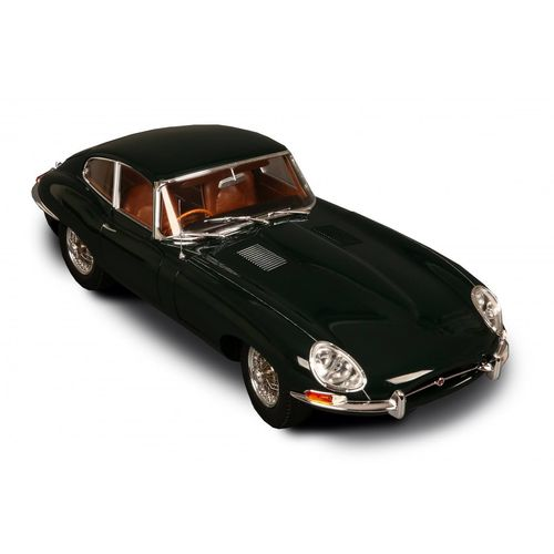 Deagostini Jaguar E-type 1:8 Scale