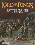 Deagostini The Lord Of The Rings Battle Games