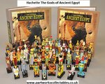 Hachette The Gods of Ancient Egypt
