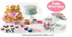 Deagostini Cake Decorating