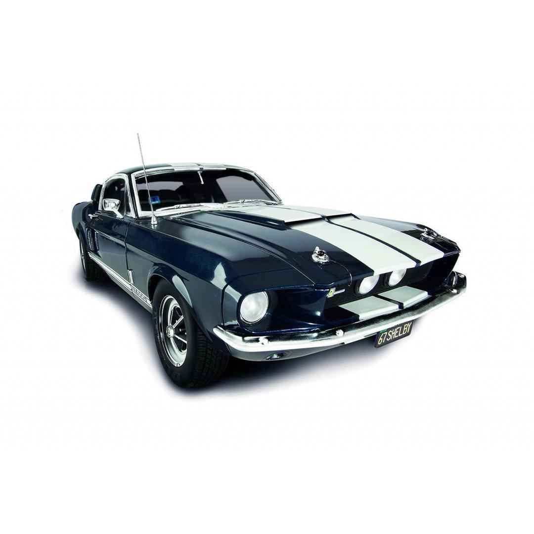 1//8 DeAgostini Costruisci il tuo Ford Mustang 1967 Shelby GT-500 EDIZIONE 17 Inc parte