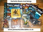 Hachette Beasts And Beings