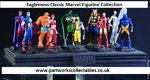 Eaglemoss Classic Marvel Figurine Collection