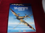 Del Prado Aircraft Of The Aces Books