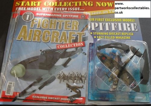 Fighter Aircraft Collection