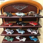 Franklin Mint Classic Cars of the Fifties